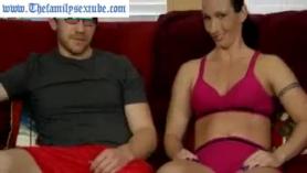 Porno madre e hijo culonas