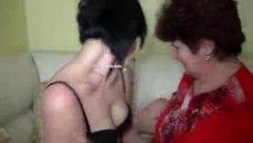 Madre e hija real porno
