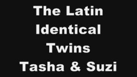 Dos gemelos brasileños se follan entre ellos mientras ESG quería aprender a mamar una polla. Gitana esposa recibe oral y corrida