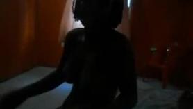 Carol Chastain Ebony Toys