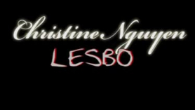 Bonita Sissy Christine Love es una polla amorosa encantadora Freak Freak !!!