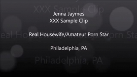 Jenna Jaymes Strapon follada en fuckbang