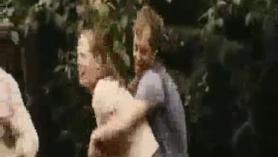 La escena del sexo hardcore con dos amateurs impresionantes en la webcam