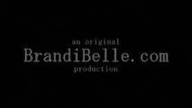 Brandi Belle Fuck Ben Chandler Balls Deep Anal y Facial Corrida