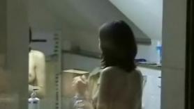 Chica adolescente caliente follada hardcore