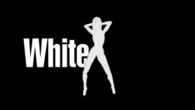 Interracial 3some con Lucy Quinn y Mark Jackson Potente sexo en grupo con doble penetración en la acción de trío caliente
