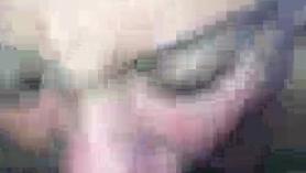 Grasa Crackhead Slut Jade Nile obtiene doble penetración y folla con ébano Gangsta