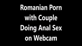 Romanian babe with a hairy pussy, katya rodriguez is getting her tight ass fucked while kneeling