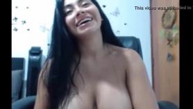 Casted Webcam en la sala de recursos humanos follada