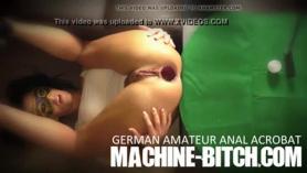 Culo grande y barriga redonda Porno anal amateur español