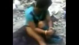 India myahan linda chica desi natural