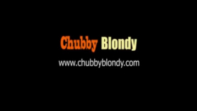 Chubby breasty cougar masturbating pov sind the pokemon