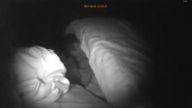 Real voyeur esposa coño empujado y disciplinado durante la filmación