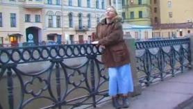Madura argentina rusas