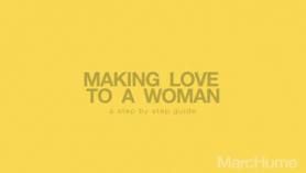 Mujeres hacendo el amor con polvo