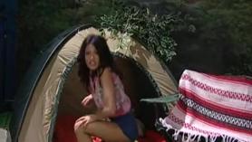 El mejor porno de Rimming Camping por jóvenes adolescentes chinos Luisa enciende violans haga clic aquí para leer más