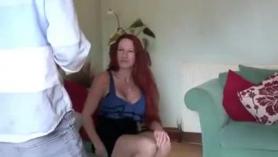 Fucking Sexy Mom Part II Madre negra, mamá de culo gordo