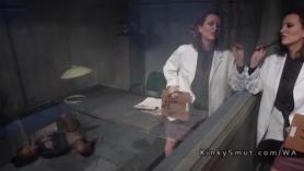 Kjerstyn Quigley y Kendra James Royalty tienen el episodio 3