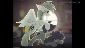 Juguete Sa Furry Pony