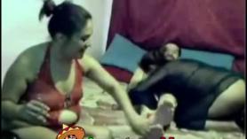 Videos maduritas mexicanas