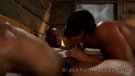 Negras con vaginas de chichoso