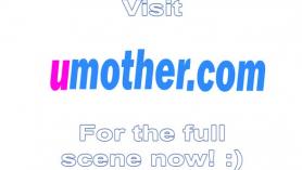 Madre yvaria follando