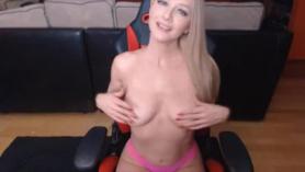 Annabelle Kzutor y Wendy Moon en la webcam