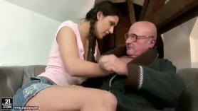 Old School Ebony Lacy Chavez & Mia Zara More Than Ass