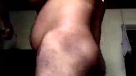 Chichis desnuda