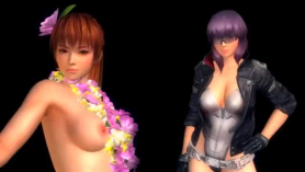 Dead or Alive Best Moments Vol 20