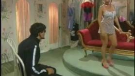 Pelicula con porno italiana