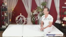 Salas de masajes Ginger admite que tiene un dolor en el culo llamado Post Agent 2