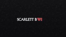 Scarlett cacela porno