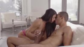 Sexo de morochas