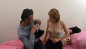 Videos de ancianas teniendo relacion