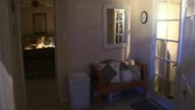 Hija follandose masaje a su tia