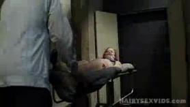 Fetiche coño puta anal