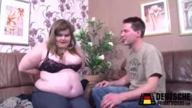 Maqan Big Fat Booty Promo