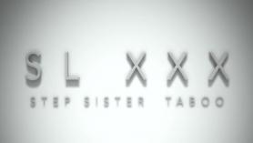 La hermana del paso se folla