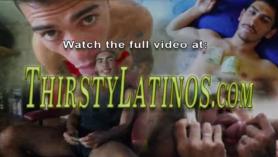 Masturbation latino