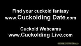 Hacer trampa a la esposa de Cuckold Smothers su criticón