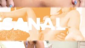 Sorpresa sexo caliente en grupo de jóvenes