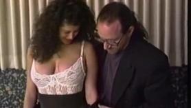 Pornografia con cenoritas