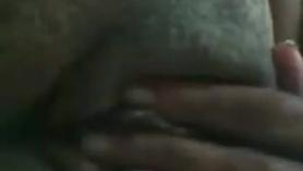 Hot August Davis libras Daga Vines Big Black Cock en un orgasmo loco