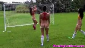 Jugador de fútbol cubano caliente!