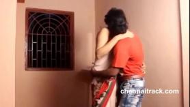 Un romance serio con mi engaño de la India de Tishern Indian GF