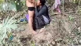 Sexo en las vajinas autobus