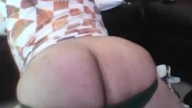 Cmd twerk! Big Booty me gordas culo !!!