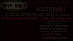 Polluelo de calle mexicana Kaylani Lei disfrutar de sexo de estilo perrito