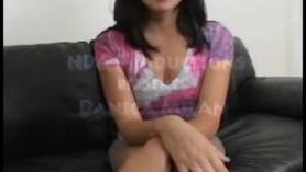 Danica Dillon que tiene algunas relaciones sexuales en la ciudad adulta
